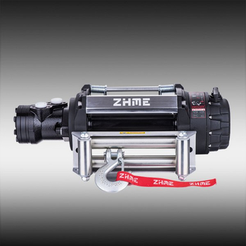 Electric Truck Winch