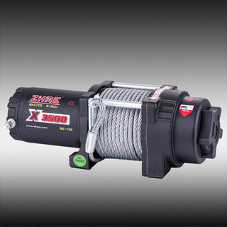 Best Rated UTV Winch