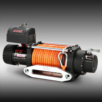 Best Off Road Winch